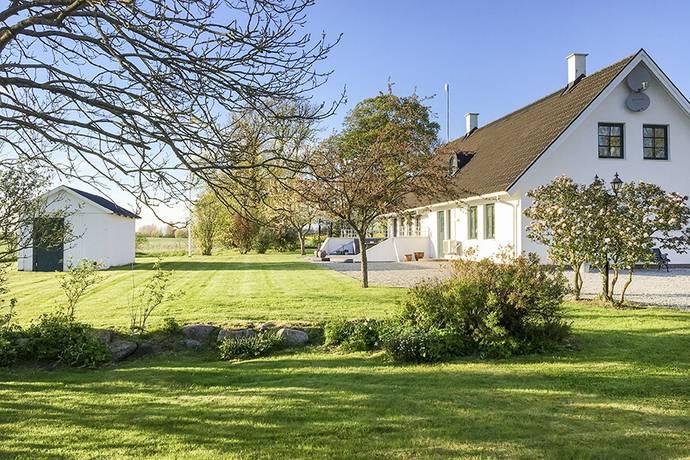 Bild: 7 rum villa på Västra Virestads Byaväg 288-18, Trelleborgs kommun Trelleborg