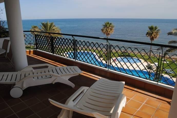 Bild: 4 rum bostadsrätt på Lägenhet i semesterorten Mi Capricho i Calhonda, Spanien CALAHONDA