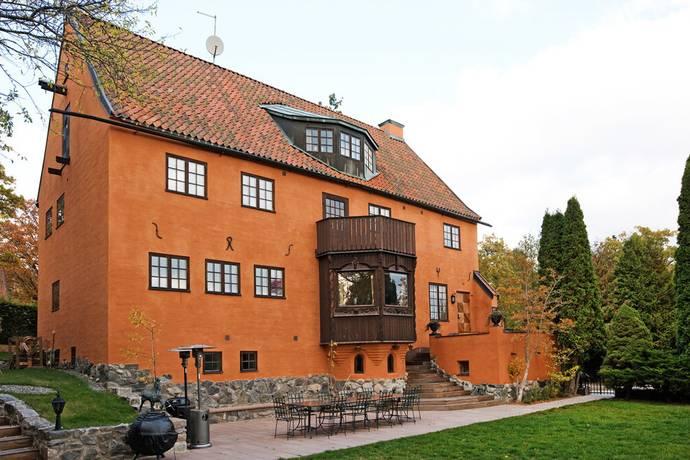 Bild: 14 rum villa på Rönnbacken 6, Nacka kommun Saltsjöbaden/Solsidan