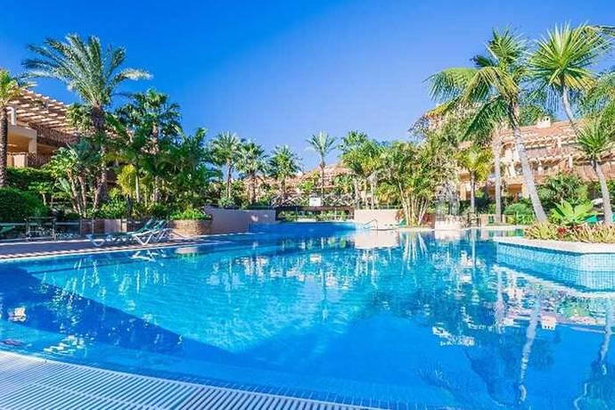 Bild: 3 rum bostadsrätt på Lägenhet i eftertraktade Golf Gardens!, Spanien Marbella - Rio Real