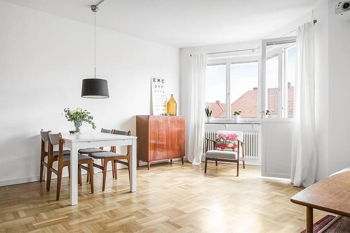 Bild: 3 rum bostadsrätt på Föreningsgatan 54A, Malmö kommun Rörsjöstaden