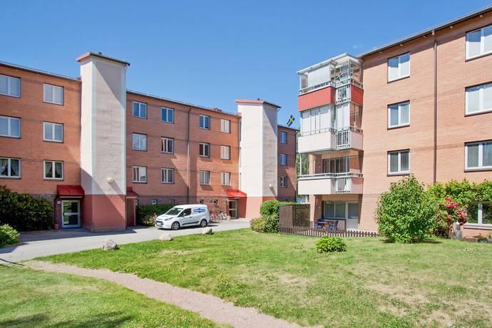 Bild: 3 rum bostadsrätt på Gunnilbogatan 12 B, Västerås kommun Malmaberg / Skiljebo