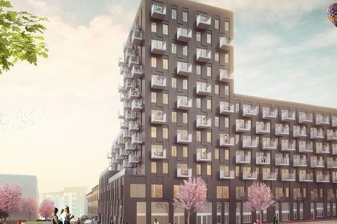 Radiusbacken I Telefonplan Stockholm Bostadsratt Till Salu Hemnet