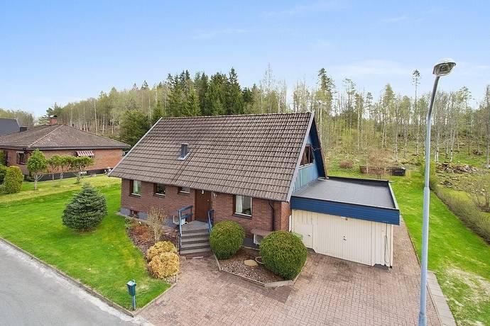 Bild: 6 rum villa på Vetestigen 3, Tranemo kommun Tranemo