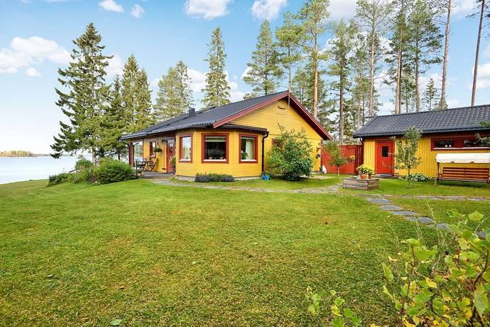 Bild: 3 rum villa på Degerbergsvägen 697, Piteå kommun Degerberget