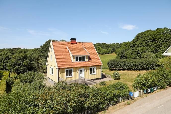 Bild: 4 rum villa på Glimmingevägen 70, Båstads kommun Västra Karup