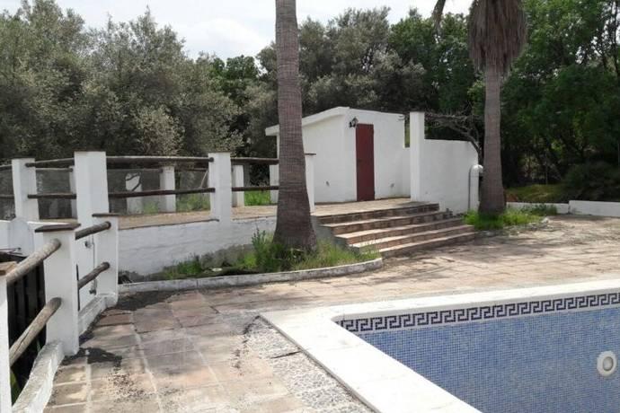 Bild: 5 rum villa på ALHAURIN EL GRANDE - VILLA, Spanien COSTA DEL SOL
