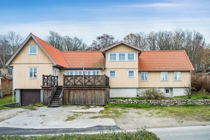 Bild: 9 rum villa på Torsövägen  13, Sölvesborgs kommun Istaby