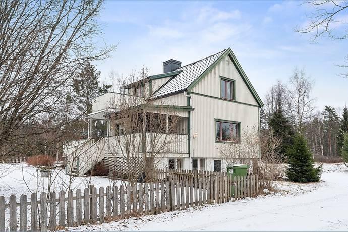 Bild: 5 rum villa på Sjöborg 1, Tranemo kommun Ambjörnarp