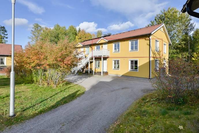 Bild: 2 rum bostadsrätt på Björkvägen 16, Österåkers kommun Rydbo