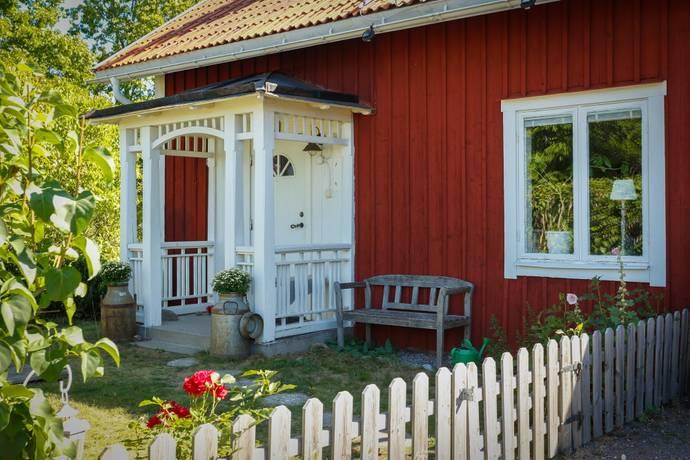 Bild: 5 rum villa på Askers-Kvinnersta 405, Örebro kommun Askers-Kvinnersta