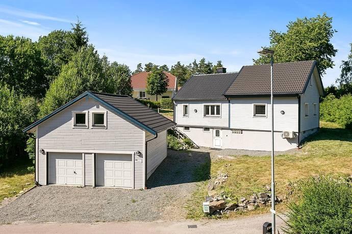 Bild: 7 rum villa på Maderna 8, Partille kommun Furulund
