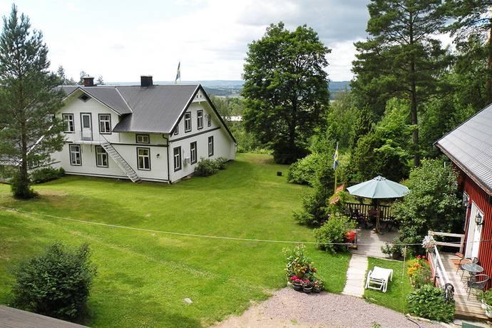 Bild: villa på Södra Ås 97, Sunne kommun Sunne - V-Ämtevik - Karlstad