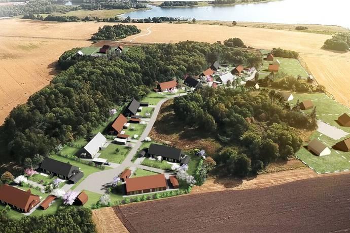 Bild: 4 rum bostadsrätt på Viggvägen 2-44, Haga Strand., Enköpings kommun Haga Strand