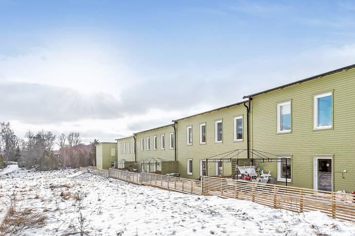 Bild: 3 rum bostadsrätt på Balders Båge 22 E, Norrtälje kommun Färsna