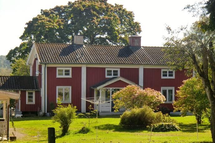 Bild: 113 m² gård/skog på Vena 302, Nora kommun Gamla Viker