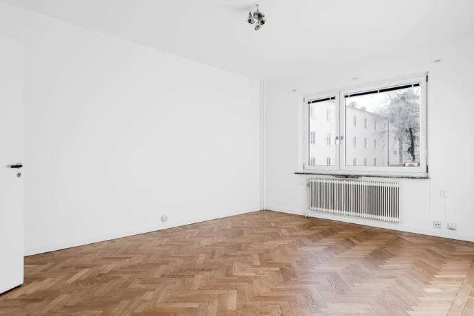 Bild: 2 rum bostadsrätt på Per lindeströms väg 103, Stockholms kommun Hammarbyhöjden