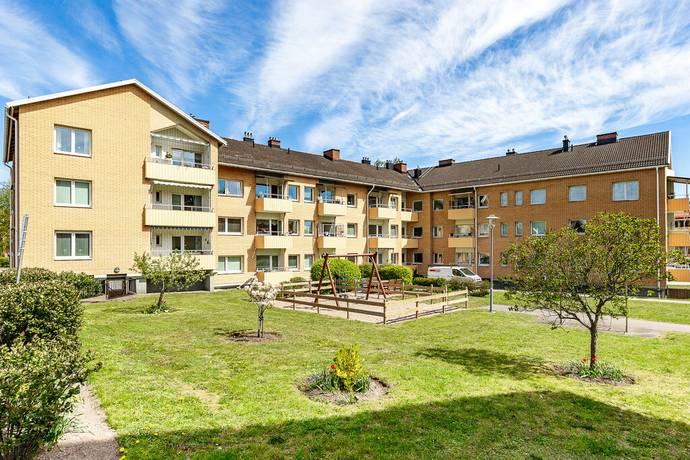 Bild: 3 rum bostadsrätt på Vimpelgatan 9A, Västerviks kommun Johannesdal