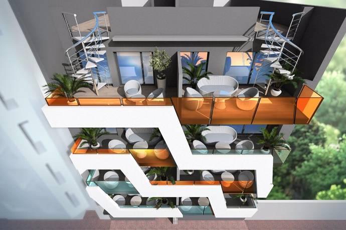 Bild: 3 rum bostadsrätt, Spanien Playa del Cura - Torrevieja