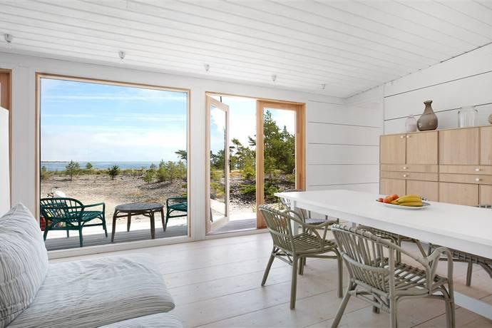 Bild: 5 rum villa på Östra vägen 18, Gotlands kommun Bungenäs - Norra Gotland