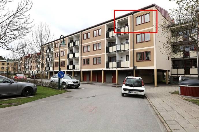 Bild: 3 rum bostadsrätt på Munkhagsgatan 84 A, Linköpings kommun Johannelund