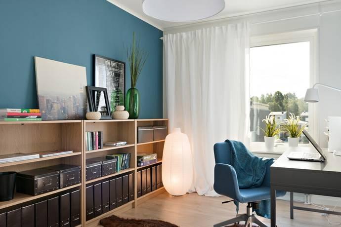 Bild: 3 rum bostadsrätt på Lertagsvägen, Knivsta kommun Sågenområdet