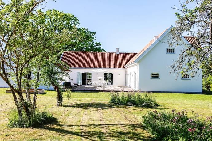 Bild: 7 rum villa på Blomstervägen 8, Lomma kommun Bjärred - Fjelie