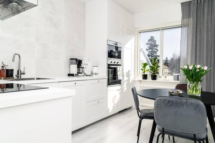 Bild: 2 rum bostadsrätt på Hästbergsvägen 7A, Falu kommun HAGA