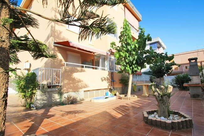 Bild: 3 rum bostadsrätt på Apartment, Mallorca - Son Ferrer, ES, Spanien Son Ferrer