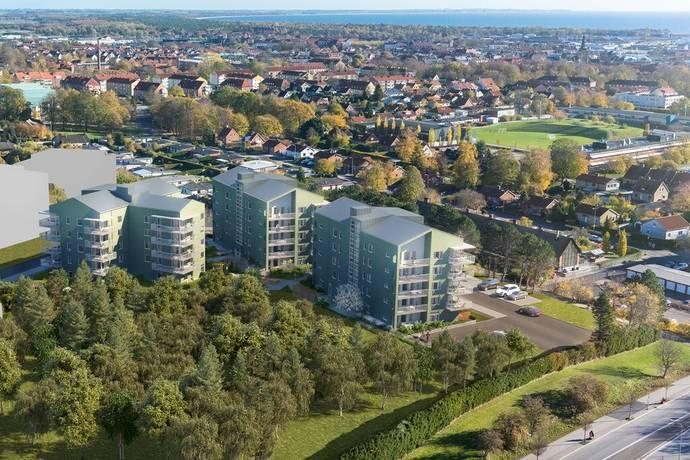 Bild från Trädgårdsstaden - Blomstra