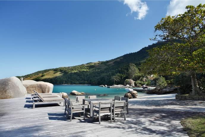 Bild: 480 m² villa på Porto Galos, Brasilien Brasilien