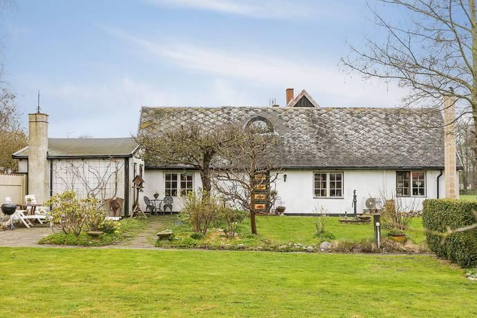 Bild: 4 rum villa på Lilla Beddinge kyrkväg 279, Trelleborgs kommun Lilla beddinge