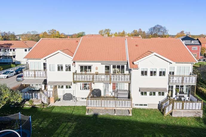 Bild: 3 rum bostadsrätt på Ankargatan 1 E, Alingsås kommun Stampen - Centralt