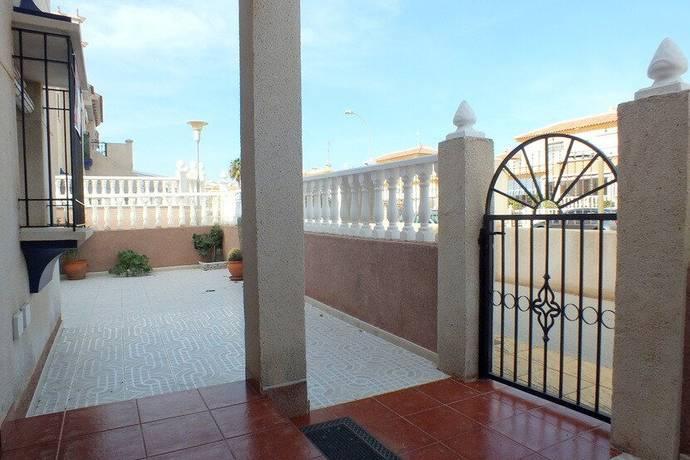 Bild: 3 rum bostadsrätt på Costa Blanca/Playa Flamenca, Spanien Costa Blanca/Playa Flamenca