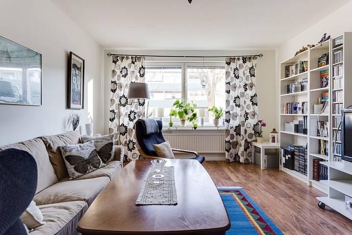 Bild: 3 rum bostadsrätt på KUNGSFÅGELGATAN 69, Västerås kommun Råby