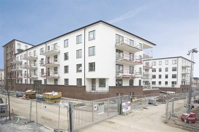 Bild: 1 rum bostadsrätt på Väderkvarnsgatan 6, Järfälla kommun Jakobsberg