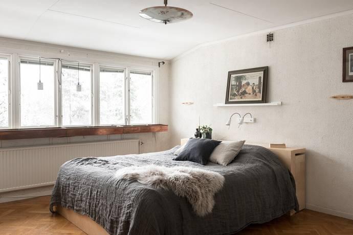 Bild: 6 rum villa på Sveavägen 16, Hallstahammars kommun Lustigkulla