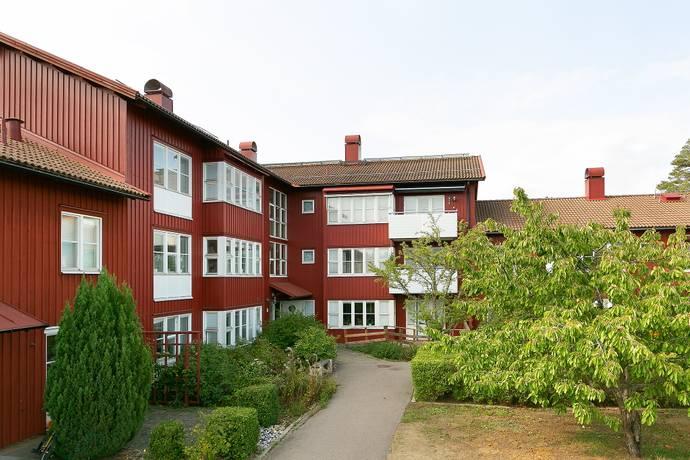 Bild: 4 rum bostadsrätt på Enighetens väg 49, Kalmar kommun Bergavik