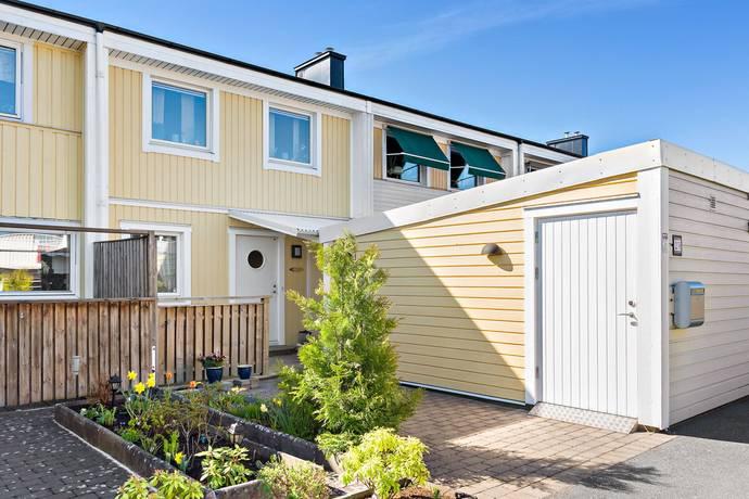 Bild: 3 rum villa på Guldgubbegatan 2M, Kungsbacka kommun