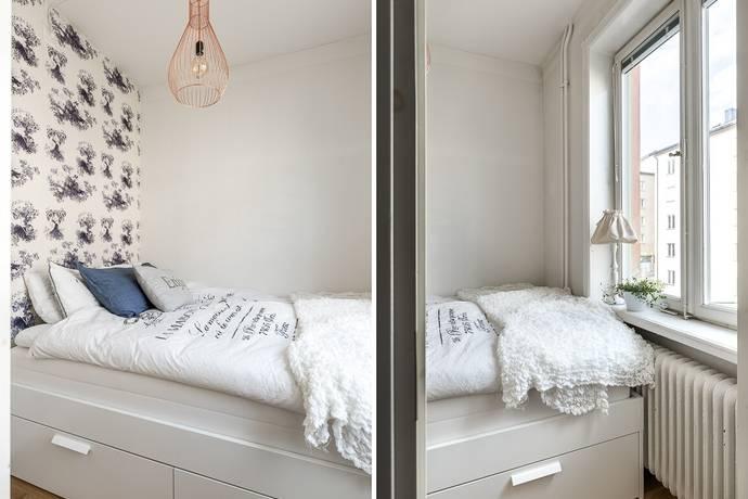 Bild: 2 rum bostadsrätt på Fredhällsgatan 11, 2 tr, Stockholms kommun Kungsholmen/Fredhäll