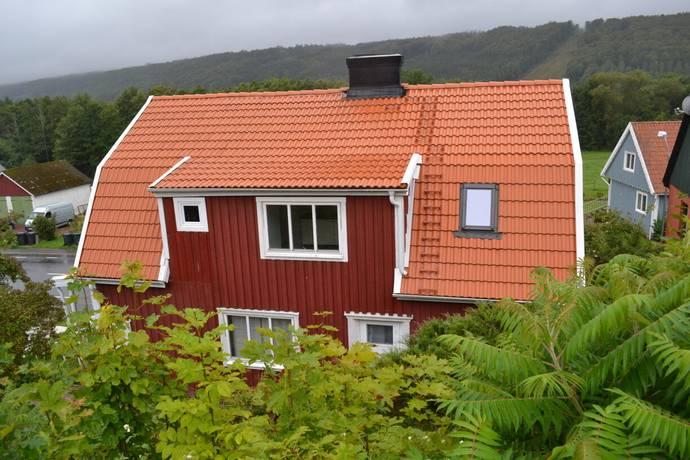 Bild: 7 rum villa på Näsumsvägen 159, Kristianstads kommun Vånga