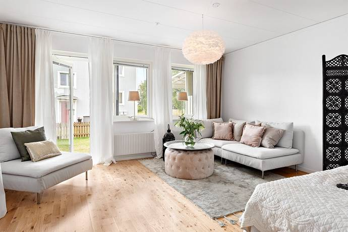 Bild: 1 rum bostadsrätt på Döbelnsgatan 7B, Karlstads kommun Bellevue