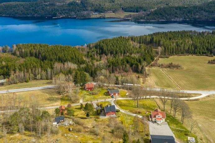 Bild: 6 rum villa på Smeberg 14, Tanums kommun