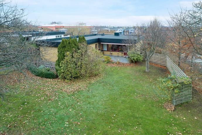 Bild: 5 rum villa på Bülows väg  18, Lomma kommun Bjärred - Gamla Bjärred