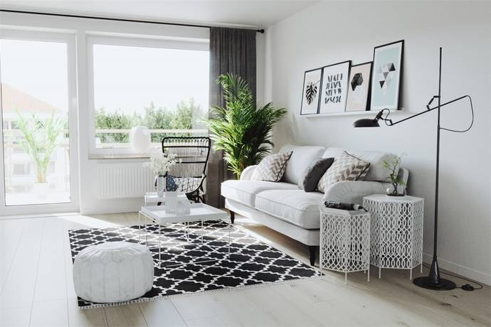 Bild: 2 rum bostadsrätt på Brf Rynningeåsen i Örebro, E:1103, Örebro kommun Rynningeåsen