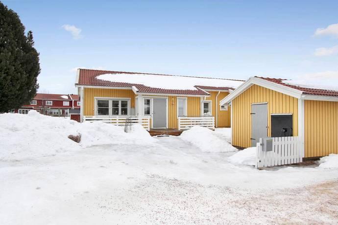Bild: 2 rum bostadsrätt på Helikoptergränd 26, Bodens kommun Bodsvedjan