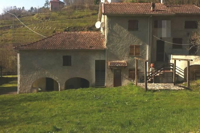Bild: 3 rum radhus på Sesta Godano La Spezia, Italien Ligurien