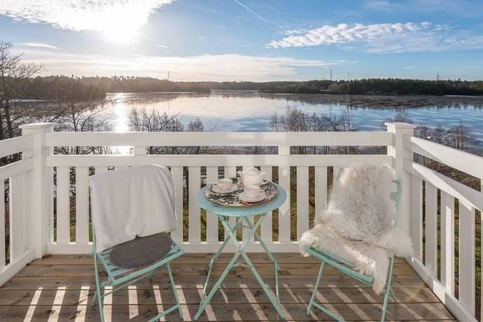 Bild: 4 rum villa på Restadsvägen 10, Norrköpings kommun Skärblacka