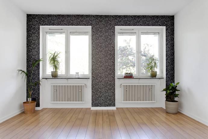 Bild: 2 rum bostadsrätt på Vitemöllegatan 12 A, Malmö kommun Nobeltorget
