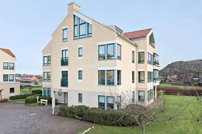 Bild: 3 rum bostadsrätt på Vångavägen 31C, Båstads kommun Centralt